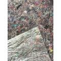 Gewebte Wolle Teppich Anti-Rutsch-Geotextil Stoff günstig Unterlage