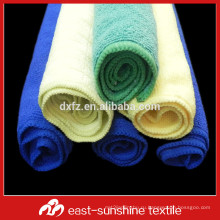 Универсальная чистящая ткань из микрофибры для дома, автомобиля и гостиницы, чистящее полотенце