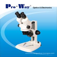 Professional 7X-45X Zoom Stereo Microscope (ZTX-PW7045)