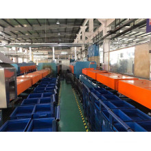 65kw Stainless steel bright annealing furnace