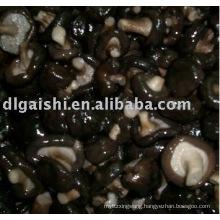 Salted Shitake Mushroom