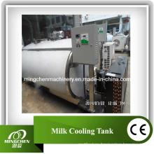 Milk Cooling Tank Dairy Equipment