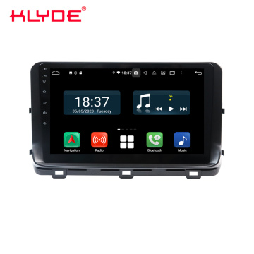 Neuer KIA CEED 2020 Android Auto Multimedia Player