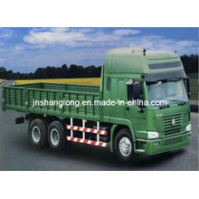 HOWO 6X4 Cargo /336HP, Euro II Cargo Truck