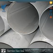 300 Series 304 Grade JIS Standard stainless steel pipe tube                                                                         Quality Choice