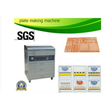 Flexo Plater Making Machine Ztp650