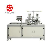 Auto ultrasonic mask folding machine