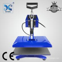23*30cm mini swing-away heat transfer machine