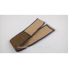 JML 9025 bath linen sponge strip for body with high quality