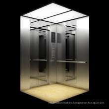 Auto Elevator for Passenger Use