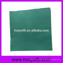 Serviette de papier hygiénique One Ply Airlaid