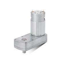 Electronics high power  high torque 95mm gear 700 rpm dc motor 24v