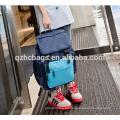 Unisex Young Sports Travel Bag Cheap Sports Bag Backbag Sports (ES-H502)