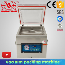 Dz300 Table Top Small Vacuum Packer Machine with Ce