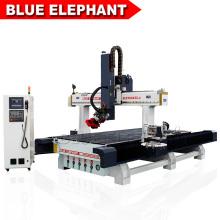 Holz 1530 cnc router china werkzeugwechsler vakuumtisch für holzbearbeitung