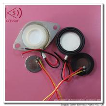 Transdutor Piezoelétrico de Nebulização Ultrassônica