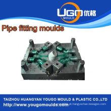 Alta qualidade bom preço fábrica de moldes de plástico para tamanho padrão reduzir moldes de montagem em taizhou China