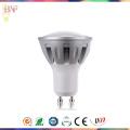 Лампа GU10 СИД заливки формы Алюминиевый Прожектор с завода лампы
