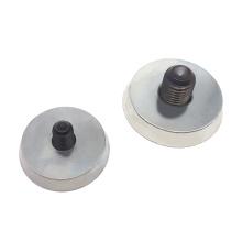 Aimant de fixation d'inserts en béton préfabriqué Tiges filetées M8