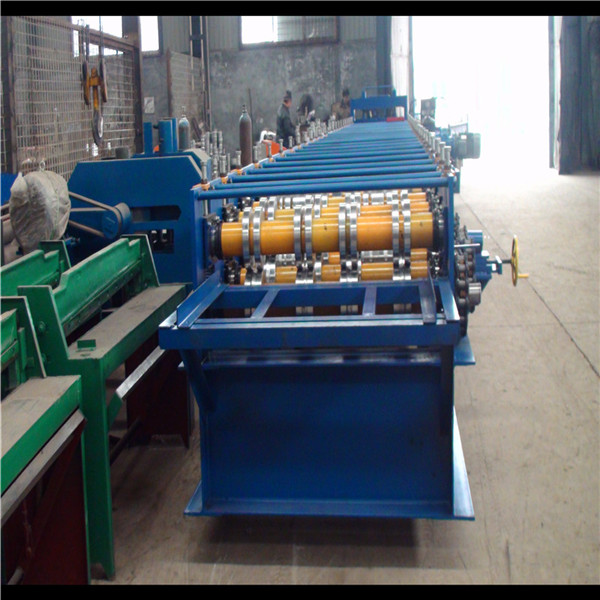 Floor and Wall Tile Making Machine