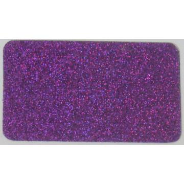 Paillettes Laser Dark Purple L304