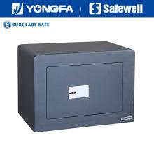 25bk3c Office Home Use Mechanical Burglary Safe
