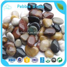 Piedra de guijarros / Guijarros de río baratos / Guijarros de color