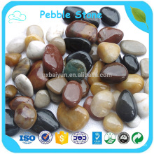Pebble Stone /Cheap River Pebble/Color Pebbles