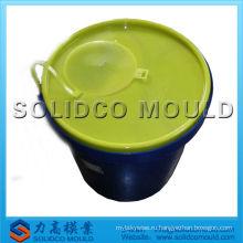 Хорошее качество тайчжоу ведущих пластиковое ведро прессформа впрыски