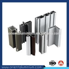 Porte d'écran en aluminium de haute qualité