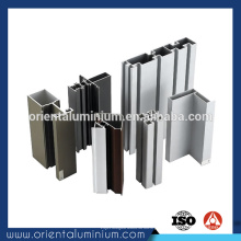 Janelas e portas de alumínio de alta qualidade em Filipinas