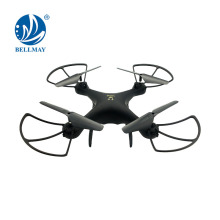 2.4GHz rc mini drone camera wifi