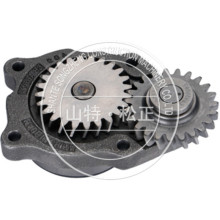 CUMMINS 6ISBE OIL PUMP 4939587 3937028 3932449