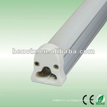 Tubo de 6 vatios UL T5 LED de 2 pies G13