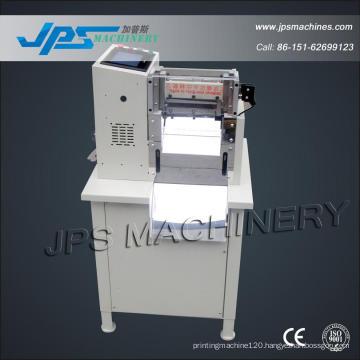 Jps-160 PE, ABS, PC, Pet, PVC Plastic Cutter Machine