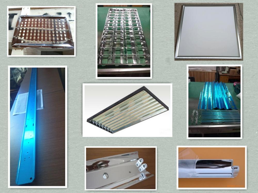 aluminum reflectors sheet for lighting