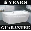 Современная сантехника Прямоугольная автономная ванна (LT-JF-8066)