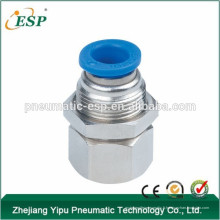 esp pneumatique laiton laiton pmf raccord de cloison
