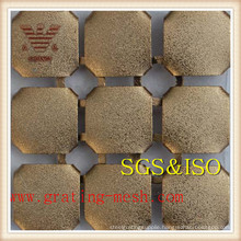 Metal Mesh Curtain for Decoration / Metal Drapery
