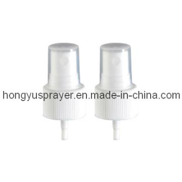 Venta caliente Micropulverizador de tornillo con embalaje cosmético (HY-L10)