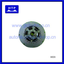 диск сцепления для Hyundai R455-7 частей землечерпалки