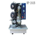 HP241B 2017 Hot Sale Brother Batch Stamp Coder Electric Rubbed Printing Machine
