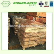 Catégorie en caoutchouc de l'additif PEG 6000 de poudre / flocon
