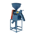 DONGYA 6N-40 4006 Hot Selling fully automatic rice mill plant