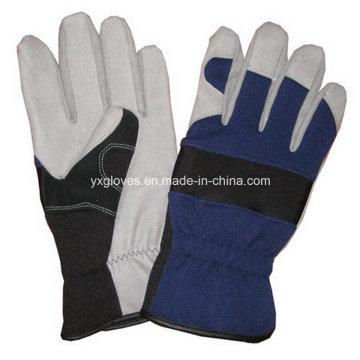 Safety Glove-Machine Glove-Work Glove-Industrial Glove-Protective Glove-Labor Glove