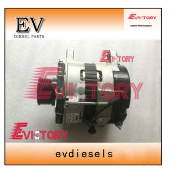 D12C arrancador D12C alternador D12C turbocompresor