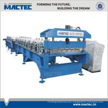 metal round sheet forming machine