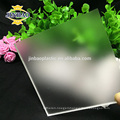 high impact china supplies clapboard frosted plexiglass