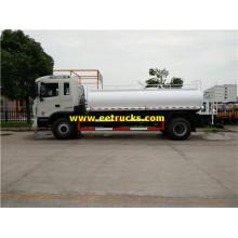JAC 10ton Clean Water Tank Trucks