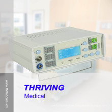 Monitor de presión arterial con pulsioxímetro